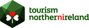 Tourism NorthernIreland logo
